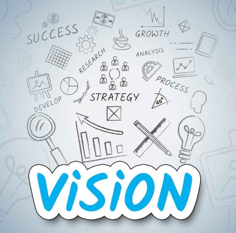 Why You Need A Vision
